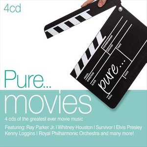 Image pour 'Pure... movies'