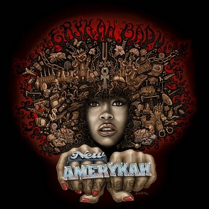 Image for 'New Amerykah: Part One (4th World War)'