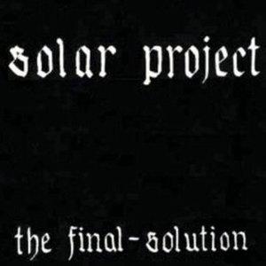 Imagen de 'The Final Solution'