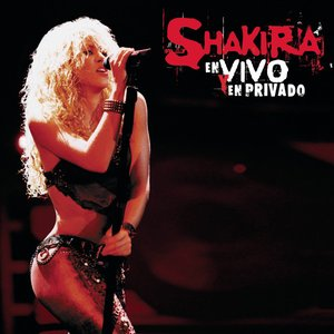 Image for 'Shakira - Live & Off the Record'