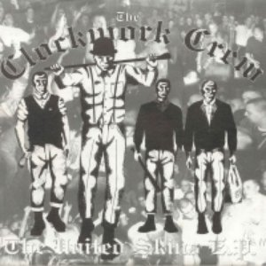 Image for 'United Skins'