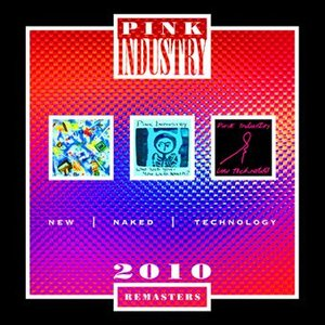 Image for 'New Naked Technology (2010 Remasters)'