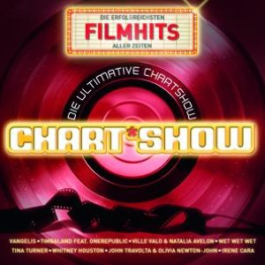 Image for 'Die Ultimative Chartshow - Filmhits'