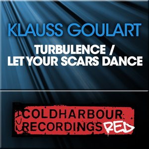 Image for 'Turbulence / Let Your Scars Dance'