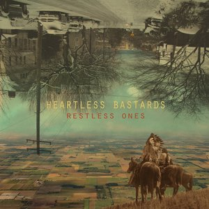 Image for 'Restless Ones'