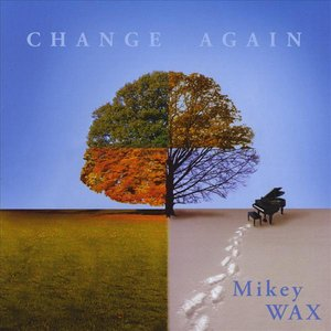 Image for 'Change Again'
