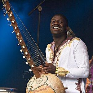 Image for 'Seckou Keita'