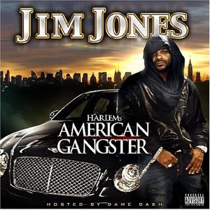 Image for 'Harlem's American Gangster'