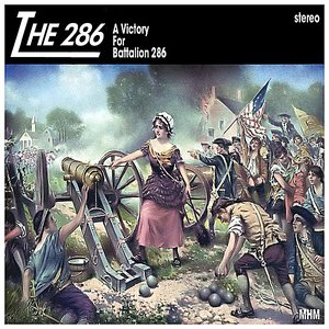 Image for 'A Victory For Battalion 286'