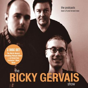 Image for 'The Ricky Gervais Show'