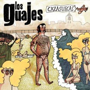 Image for 'Cazasuecas'