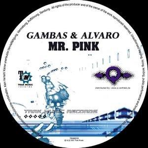 Image for 'Mr. Pink'
