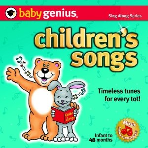 Image for 'Children's Songs'