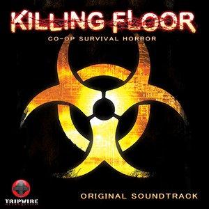 Imagen de 'Killing Floor Official Soundtrack'
