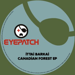 Image for 'Canadian Forest EP'