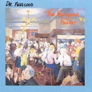 Image for 'The Feelgood Factor'