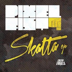 Bild für 'Skatta EP'