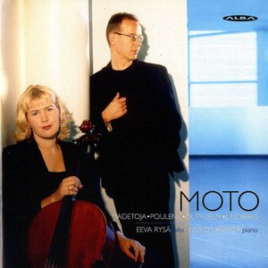 Image for 'Moto'