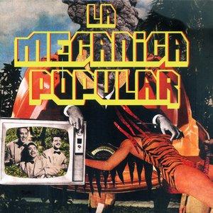 Image for 'La Mecanica Popular'