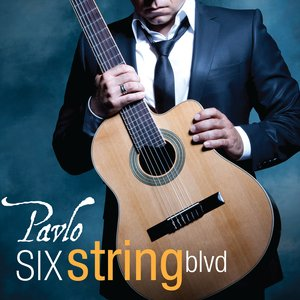 Immagine per 'Six String Blvd'