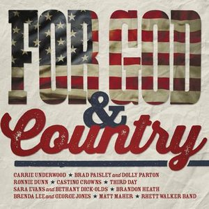 Image for 'For God & Country'
