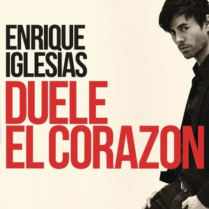Image for 'DUELE EL CORAZON'
