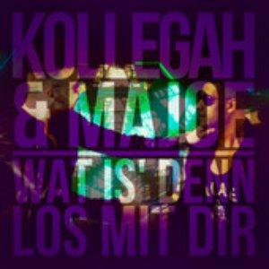 Image for 'Wat is' denn los mit dir'