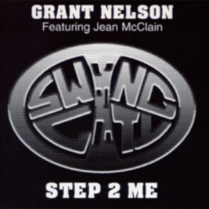 Image for 'Grant Nelson feat. Jean McClain'