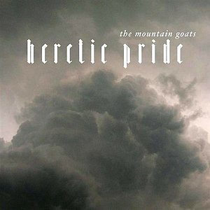 Image for 'Heretic Pride'