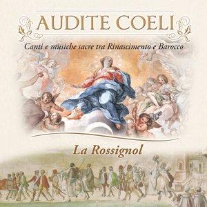 Bild für 'Audite coeli'