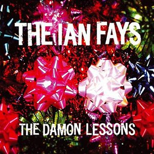 Image for 'The Damon Lessons (U.S. Edition With Unreleased Tracks)'