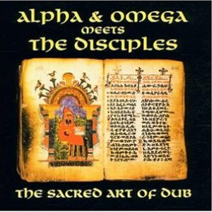 Image for 'Alpha & Omega meets The Disciples'
