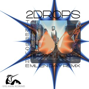 Image for '2Drops - Times Square'