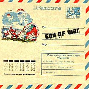Изображение для 'End Of War EP'