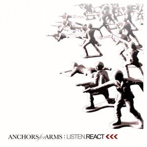 Immagine per 'Listen.React'