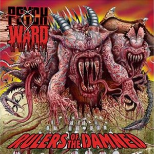 Image for 'Rulers Of The Damned'