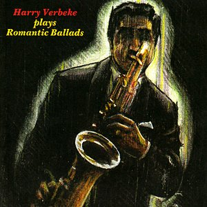Image for 'Harry Verbeke Plays Romantic Ballads'