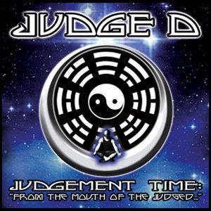 "Image for 'Judgement Time : ""From The Mouth Of The Judged...""'"