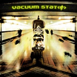 Image for 'Vacuum State'