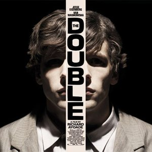 Image for 'The Double (Richard Ayoade's Original Motion Picture Soundtrack)'