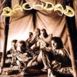 Image for 'Baghdad'