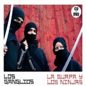 Image for 'La Guapa y los Ninjas'