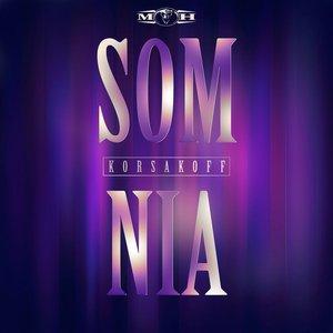 Imagem de 'Somnia'