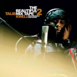 Image for 'The Beautiful Mixtape, Volume 2'