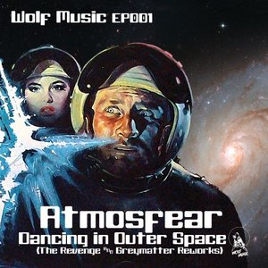 Image pour 'Dancing in Outer Space (the Revenge & Greymatter Reworks)'