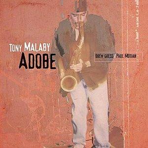 Image for 'Tony Malaby'