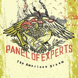 Image for 'Panel Of Experts'