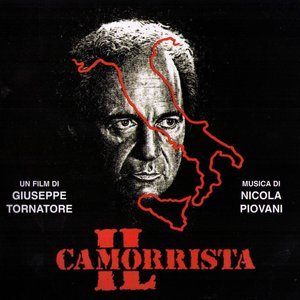 Image for 'Il Camorrista Un Film Di Giuseppe Tornatore'