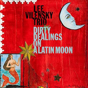 Image for 'Dirty Dealings On A Latin Moon'