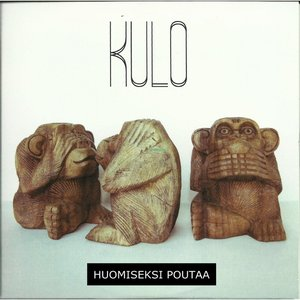 Image for 'Huomiseksi Poutaa'